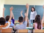Children's teachers are trained in children's rights
