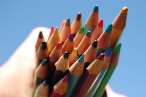 pencils-Dave-Haygarth-flickr