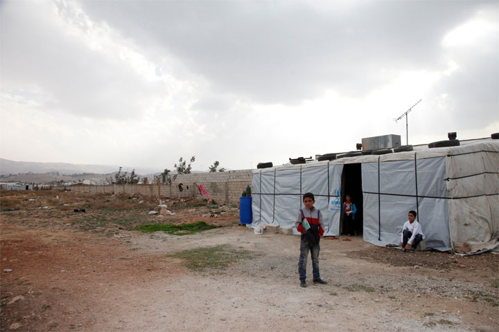 syrian-refugees-DFID---UK-Department-for-International-Development-flickr