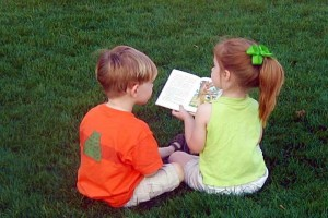 reading-freeimages