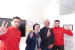 Две истории с щастлив край от Каритас София и за това как социалната подкрепа променя съдби