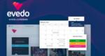 Evedo, платформа за организиране на събития и продажба на билети, е новият дарител в Техсуп България