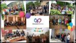 21 години фондация П.У.Л.С. помага на хората в борбата срещу насилието